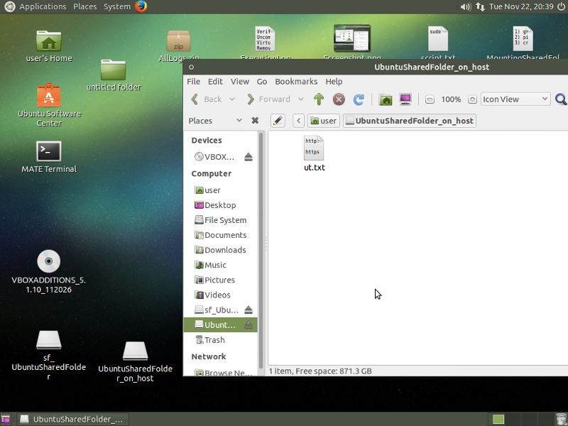 Updated VirtualBox to latest version