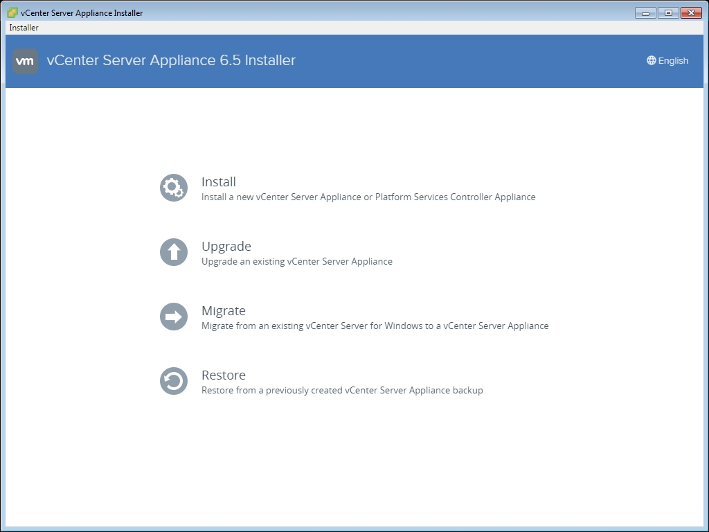 HOW TO: Deploy and Install the VMware vCenter Server Appliance 6 5