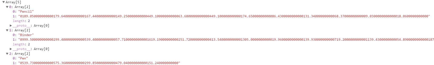 Jqplot Pie Chart Javascript