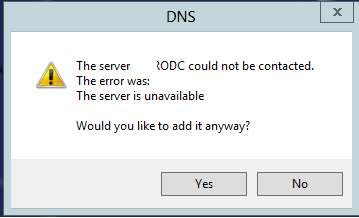 event id 4000, dns and ad problemdns error png