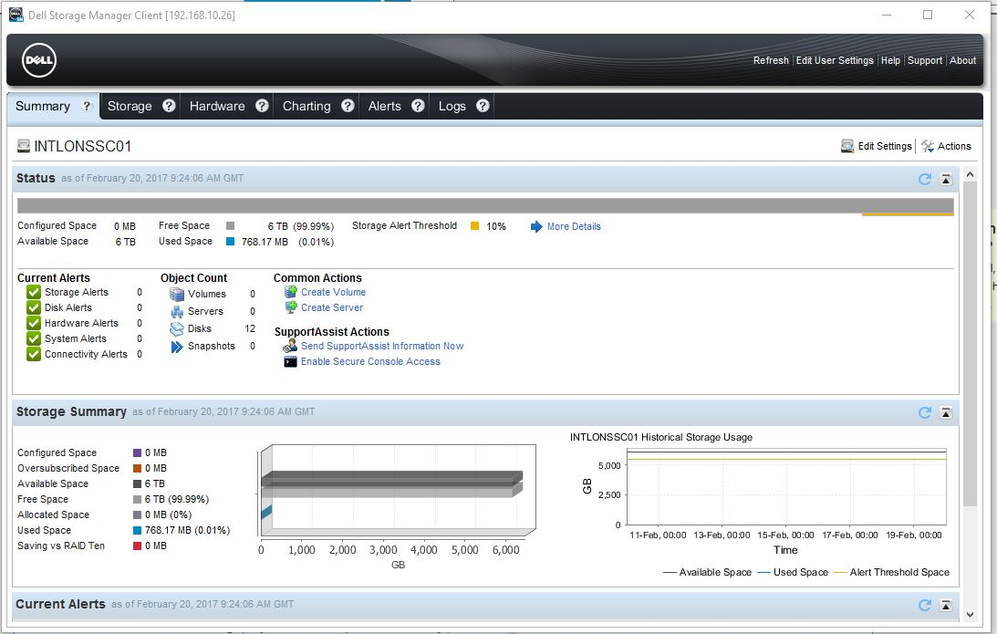 Dell Solutions