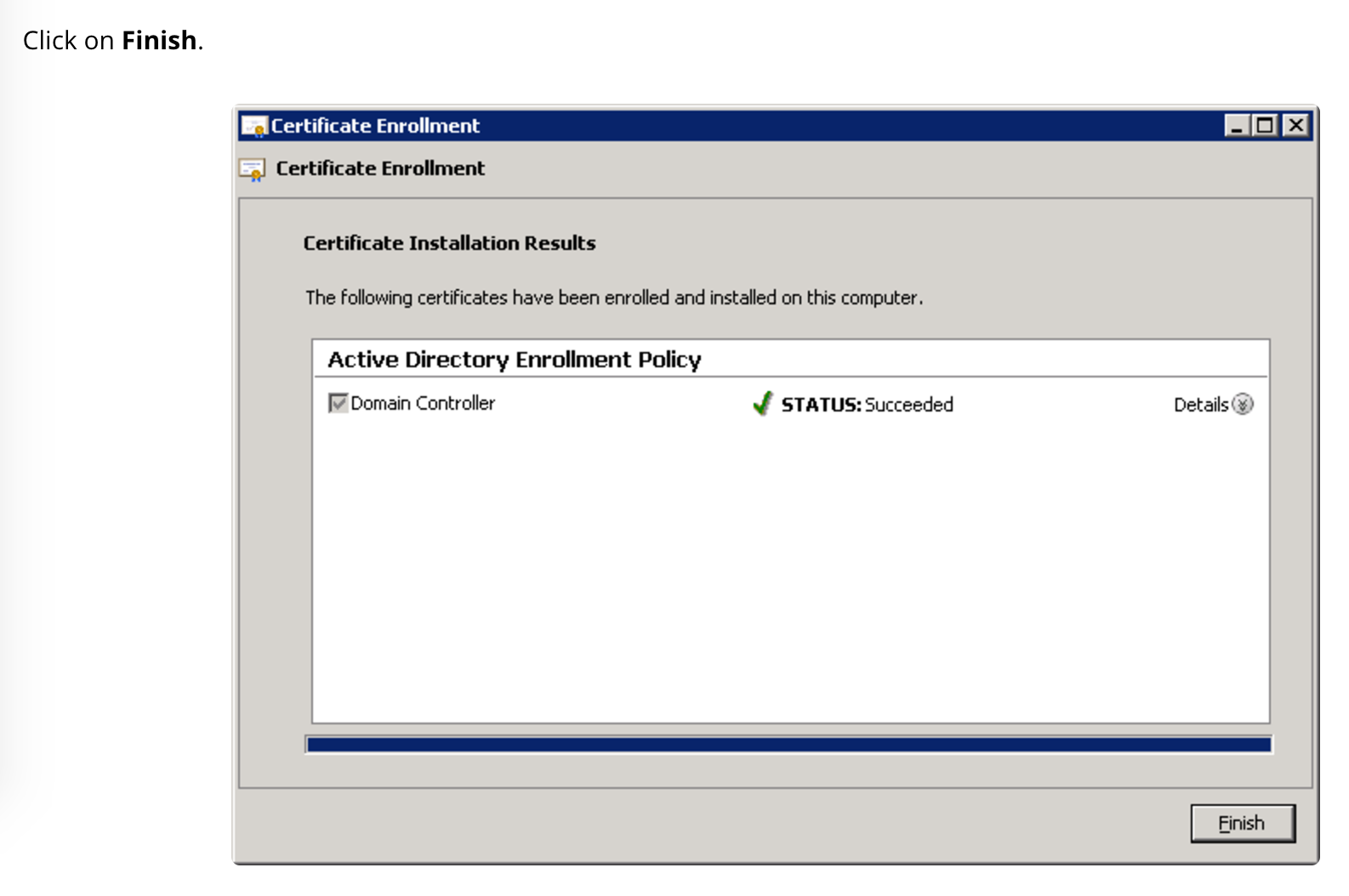 Unable to request new certificate from nps server screen shot 2017 03 03 at 115622 yelopaper Choice Image