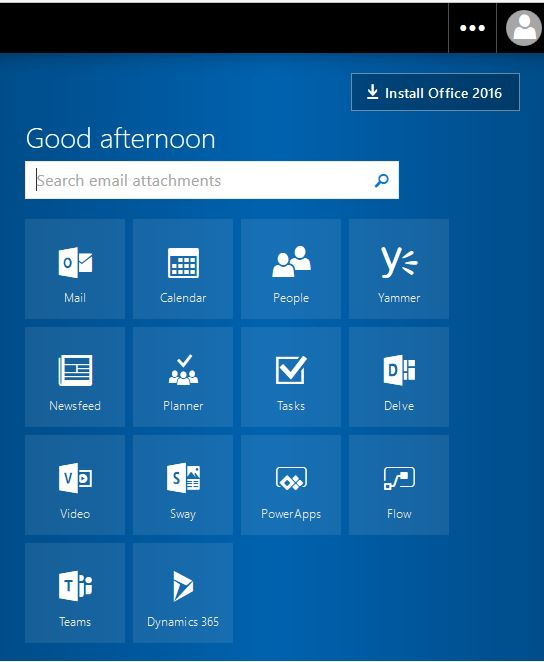 How to remove apps from a user's Office 365 portal