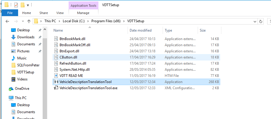Edit config file after installation of msi package