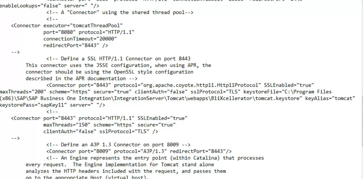 Apache Web Server Questions