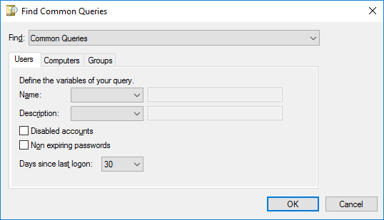Using PowerShell to Find Inactive User Accounts in Active Directory