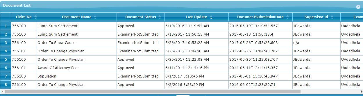 jqgrid date column in date format
