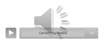 PowerPoint Cannot Play Media