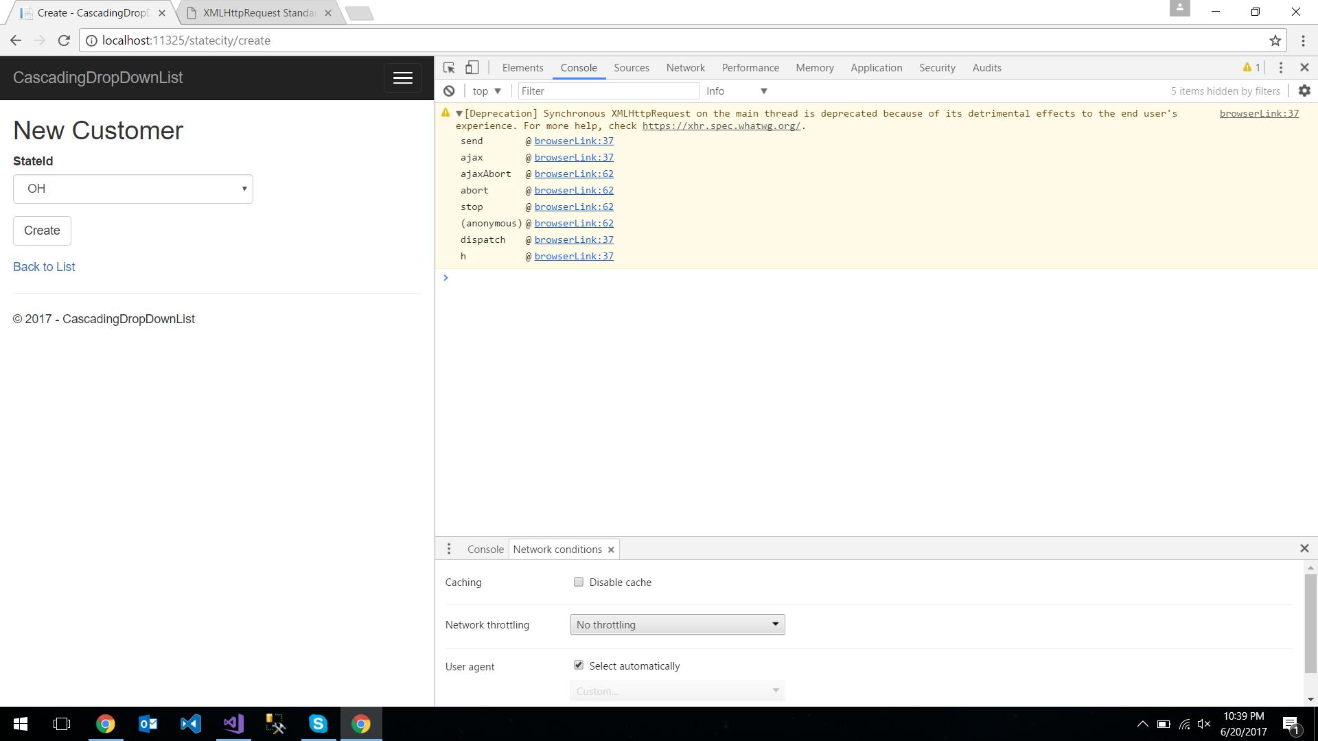 msdn html.dropdownlistfor