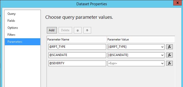 Main Dataset Dataset Properties