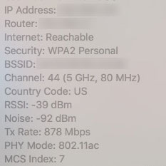 Wireless Networking Questions