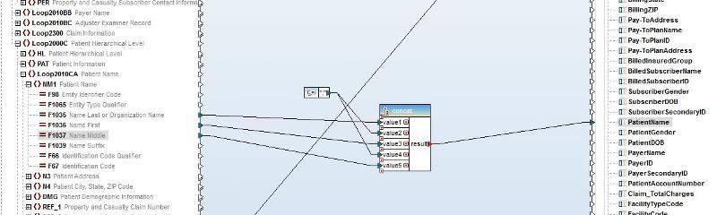 concat screenshot