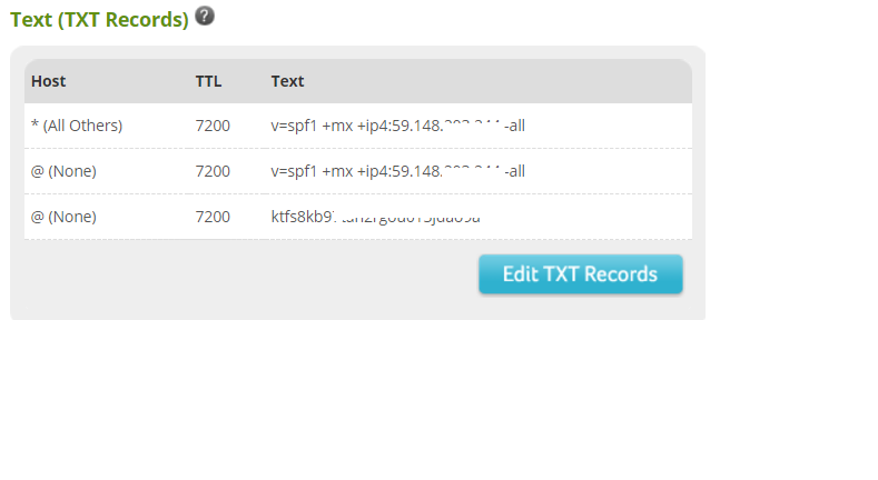 Add Txt Record For Godaddy Certificate Verification