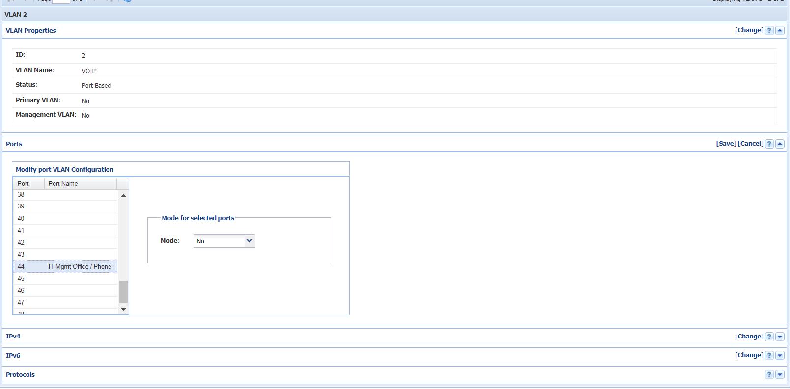 VOIP Issues w/Vonage migration - Configuration?