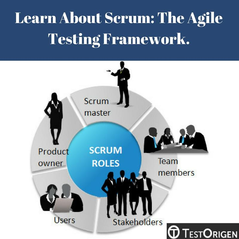 The Scrum framework comprises of Scrum Teams and their related parts, artifacts, events, and principles. Every part inside the agile scrum fills a particular need and is basic to Scrum's prosperity an