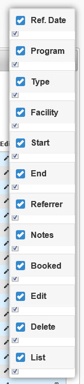 Fieldset checkboxes are not aligned with their respective jQuery Mobile checkbox elements.