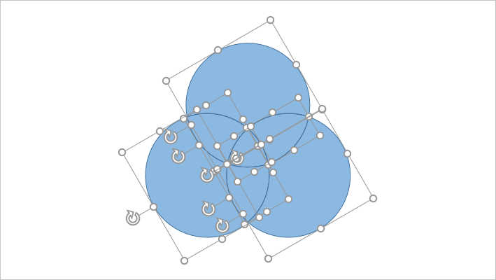 Drawing venn diagrams in word fragmented venn diagram ccuart Image collections