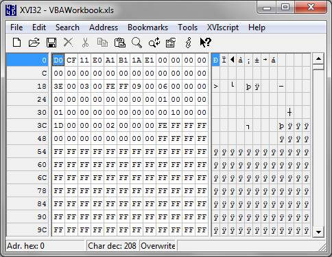Unlock VBA Project Password Excel 2010 & 2013 – Solutions to