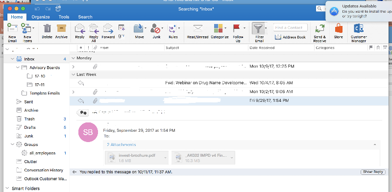 Introducing Outlook Customer Manager - Microsoft