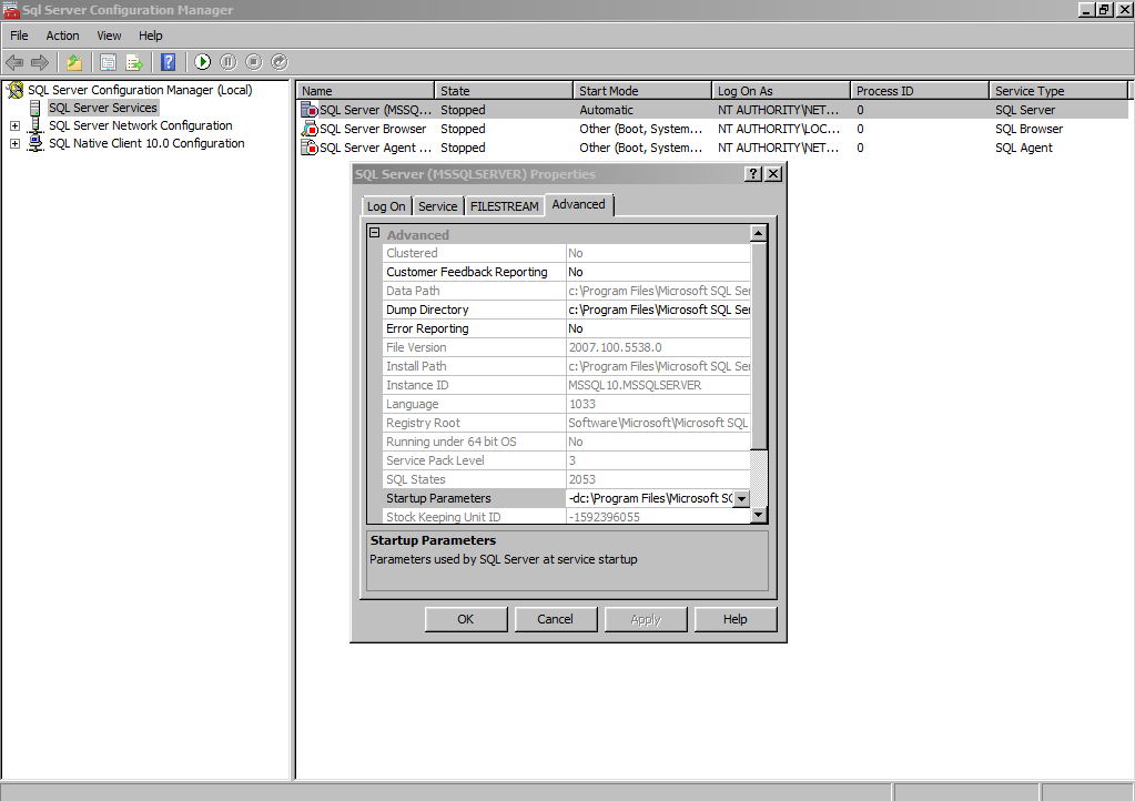 ASP NET Solutions