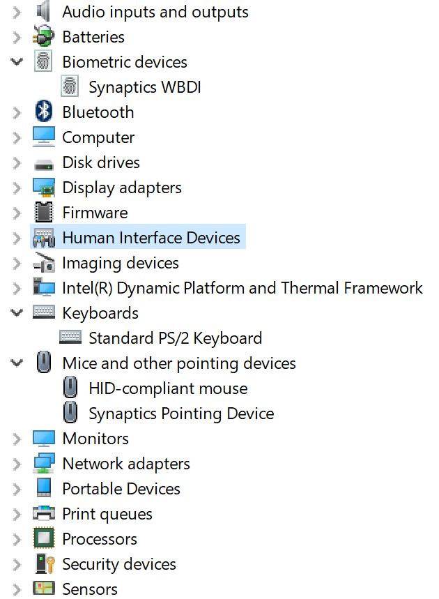 Yoga 910 - hyper sensitive touchpad