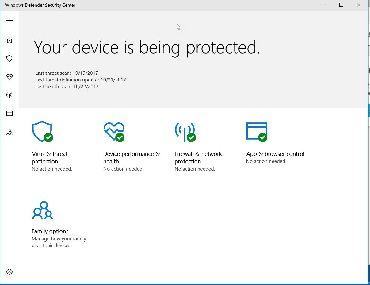 Symantec not updating workstations
