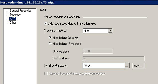 How to build your NTP Server Farm with CentOS