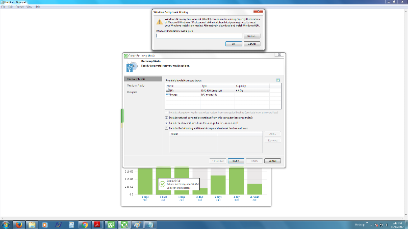 VEEAM-RECOVERY-MEDIA-WIN-7 message