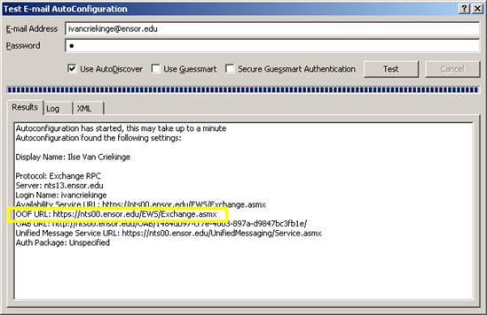 Fix for Exchange server 2016 certificate and related issues