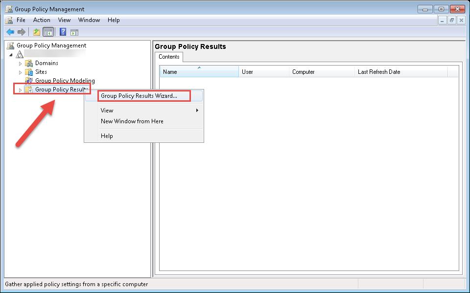 SOLUTION] LDAP Binding Error Applying GPO's