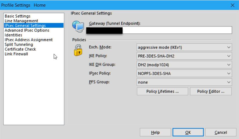 Teamviewer 8 vpn setup