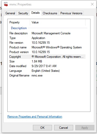 Device Manager Blocked By Administrator