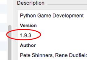 Installing pygame in Pycharm  There are no instructions  Help