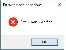 Server 2016 shadowing RDP sessions: Shadow Error