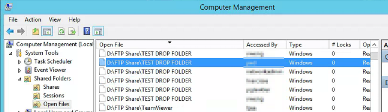 computer manager