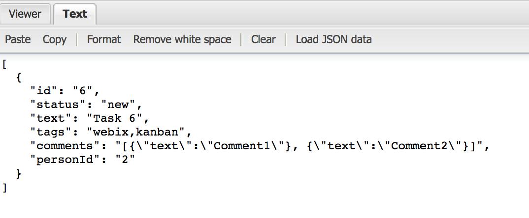 SOLUTION] PHP JSON Encode for Java-Script?