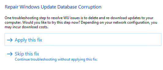 Windows update 4 after reboot