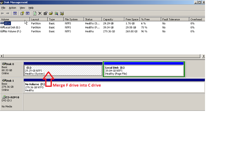 Disk Mgmt