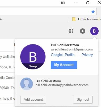 Bill Signed in
