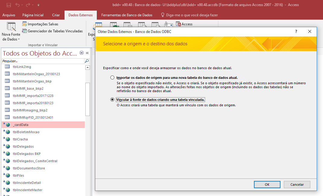Certificate Error Connecting To Sql Server Express From Msaccess