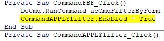 Runtime Error 2448