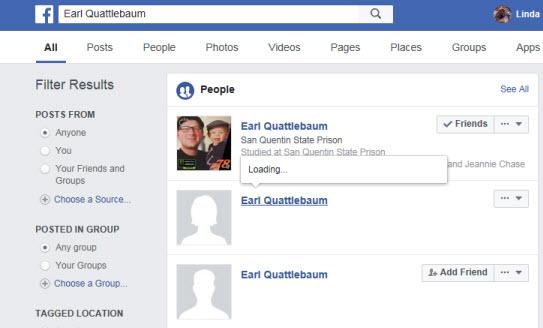 FB Accounts