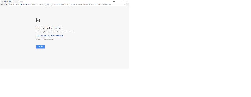 after i choose vSphere Web Client (Flash)