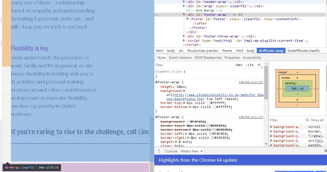 CSS Solutions