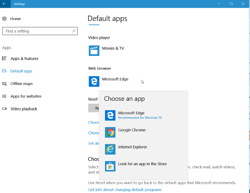 Windows-10-Default-Apps