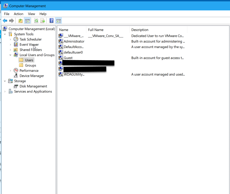Windows-10-Local-Users