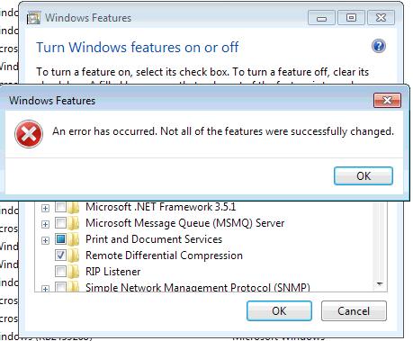 net framework 1.1 windows 7 64 bit