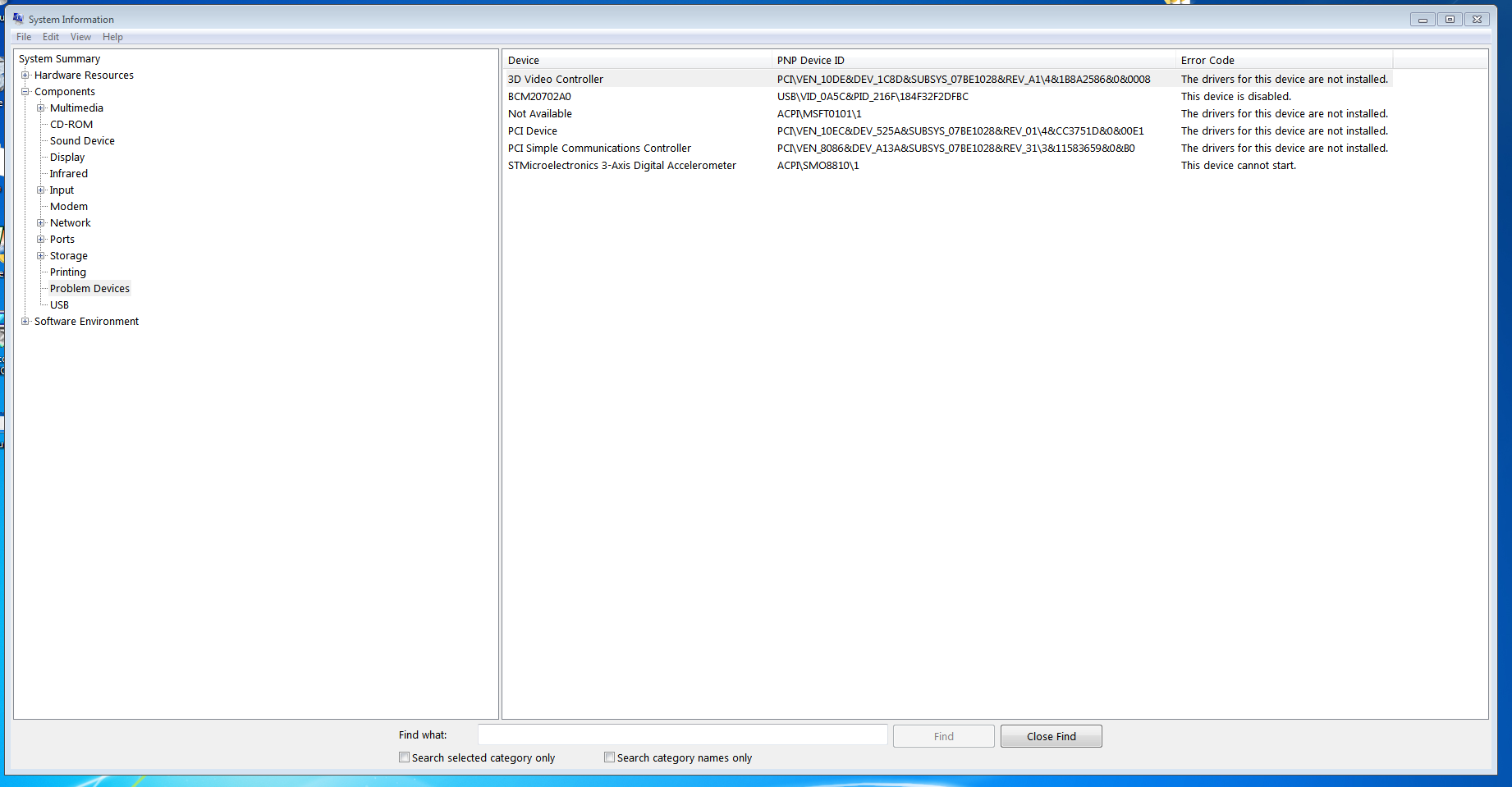 How to get Win7 Pro to detect my SSD during clean installation?