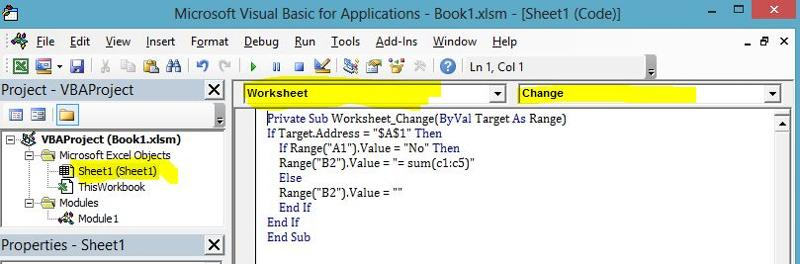 Please make sure highlighted fields are correct selected
