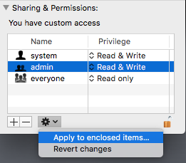 I started experiencing this issue after changing my permission privileges on the xamppfiles folder. I reverted the permission back to the way it was before the change but still no luck
